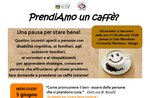 """""""PrendiAmo un caffè"""" - Incontri sulla disabilità cognitiva ad Asiago - Giugno 2019"""