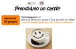 """Treffen zur kognitiven Behinderung für den Zyklus """"Let es have a coffee"""" am Asiago-26. Juni 2019"""