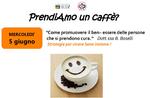 """Incontro del ciclo """"PrendiAmo un caffè"""" sulla disabilità cognitiva ad Asiago - 5 giugno 2019"""