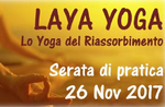 Freies treffen intensive Laya Yoga am globalen Therapiesystem in Roana-26 November 2017