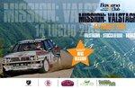 """Parade mit Ankunft der Autos der Rallye """"Mission: Valstagna"""" in Asiago - 14 Juli 2019"""
