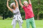 Risveglio muscolare e tecniche di ginnastica per adulti a Canove - 18 agosto 2017