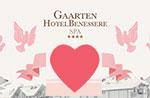 Valentinstag Dinner im Restaurant Gaarten Hotel Mühlen in 2018 Gallium-14 Februar 2018
