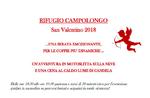 Valentinstag im Refuge Caicedo mit Schneemobil und romantisches Abendessen-14 Februar 2018