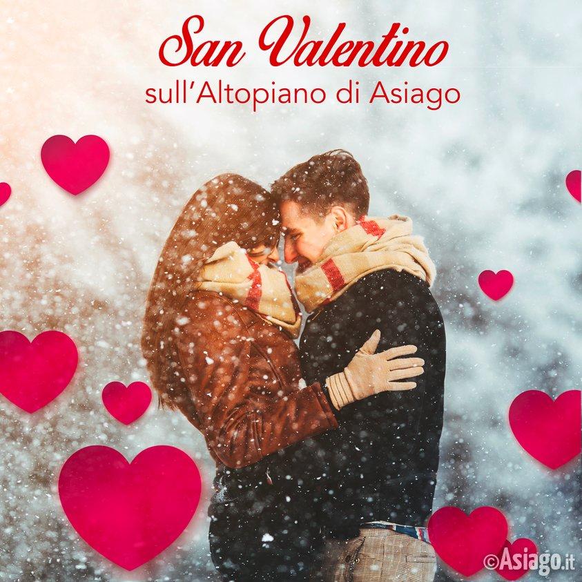San valentino 2018 sull 39 altopiano di asiago eventi e for Asiago offerte