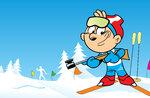 67° Trofeo Don Bosco-Biathlon-Rennen für Kinder und Jugendliche in Asiago-28. Februar 2017