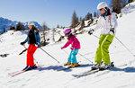 Promotion für Familien mit Schule Ski-Gallium-vom 9. bis 31. Januar 2017