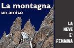 """""""Die,"""" mit Alpiner Bergführer Giulia Monego Asiago"""