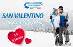 Valentine Förderung 2017 mit der Skischule Val Lärchen Ant-Februar 14, 2017