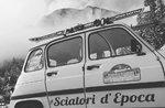"""""""Waiting for Vintage Ski...""""-besuchen Sie das Fort Verena mit Aperitif und Abendessen in hohen Höhen-7 April 2018"""