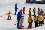 Kinderskikurs mit der Skischule Gallium | Von 2 bis 6 März 2019