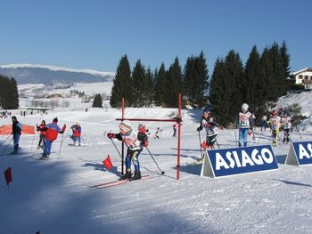 Trofeo Don Bosco ad Asiago