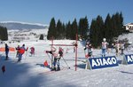 69° Trofeo Don Bosco-Jugend cross Country Rennen Asiago Hochebene-30 Januar 2019