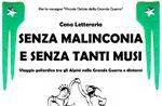 """Literarisches Mittagessen """"ohne Wehmut und ohne VIEL MUSI"""" Rubbio, 23. Oktober 2016"""