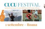 Abschluss des CuCu Festivals 2019 in Roana mit Straßenkünstlern - 1. September 2019