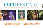 CuCu Festival 2019 in Mezzaselva mit Straßenkünstler-Auftritten - 1. September 2019