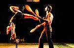 CuCu Festival 2015 - Indaco Circus a Roana- Altopiano di Asiago