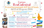 CUCU FESTIVAL 2016 Altopiano di Asiago, spettacoli itineranti a Roana e frazioni