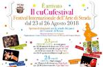 CuCu Festival 2018 sull