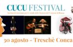 Spettacoli di artisti di strada a Treschè Conca per CuCu Festival 2019 - 30 agosto 2019