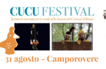 Street Artist Shows in Camporovere - CuCu Festival 2019 - 31. August 2019