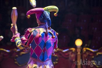 CuCu Festival 2018 sull'Altopiano dei Sette Comuni - Spettacoli itineranti a Roana e frazioni