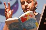 SYDNEY FACTS OF-VERSE - WIR SIND POESIA - Abend von Guido Marangoni - 2. Januar 2020