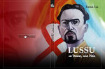 """""""Lussu, un"""