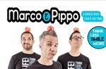 MARCO & PIPPO SHOW - Comedy-Show in Gallio - 17. August 2019