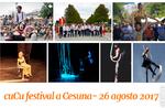 CuCu Festival a Cesuna: spettacoli e performances di artisti di strada - 26 agosto 2017