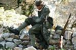 Trincee, Spettacolo al Forte Corbin, Treschè Conca Altopiano di Asiago 25 luglio