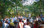 10 Jahrestag des Parks öffnen Sojo, Lusiana Altopiano di Asiago