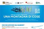 A COSE MOUNTAIN - Outdoor-Aktivitäten und Shows zur Wiederentdeckung der von Vaia betroffenen Länder - 29. und 30. August 2020