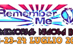 4. Memorial NICOLA BAÙ-5-a-Side Fußball-Turnier, Stoccaredo, 22.-24. Juli 2016