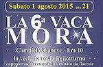 6. Vaca Mora 2015-Asiago Hochebene, Marcia Treschè-Tal Nacht Canove