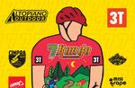 7RANDO - Weekend di bikepacking per gravel e mountain bike sull