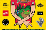7RANDO-Bikepacking Weekend für Schotter-und Mountainbikeüsten auf dem Asiago Plateau-22 und 23. Juni 2019