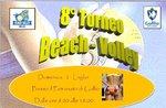 8° Torneo di Beach Volley a Gallio - 2 luglio 2017