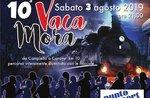 Vaca Mora 2019 - 10ª marcia notturna sulla Strada del Vecchio Trenino a Treschè-Cesuna-Canove - 3 agosto 2019