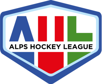 Asiago Hockey Spielplan der The Alps Hockey League 2019/2020