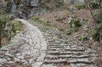 1. CHRONOSCALÀ Hillclimb Calà del Sasso. Valstagna Altopiano di Asiago, 1. Mai 2