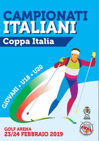 campionati italiani fondo ad asiago 2019