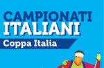 Bei den italienischen Meisterschaften und WM Langlauf in Asiago, Italien-23 und 24. Februar 2019
