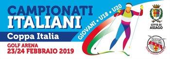 campionati italiani sci asiago
