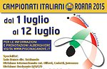 Campionati italiani pattinaggio artistico 2015 a Roana, Altopiano di Asiago