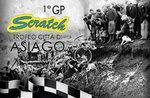 1° GP Scratch Trofeo Città di Asiago - 1 ottobre 2017