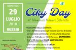 4° Ciki Day Memorial Manuel Schirato a Rubbio - 29 luglio 2018