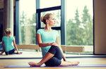 Taoistisches Yoga Klasse und Auto-Shiatsu in Treschè Becken von Roana-August 16, 2017