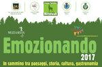 AUFREGENDEN 2017-Ereignissen und Agrarmarkt in Mezzaselva von Roana-1/2 Juli 2017