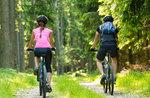 Alpine Bike Tour Fahrrad & Nacht-bei Vollmond mit der Kooperative Biosphaera-5 August 2017